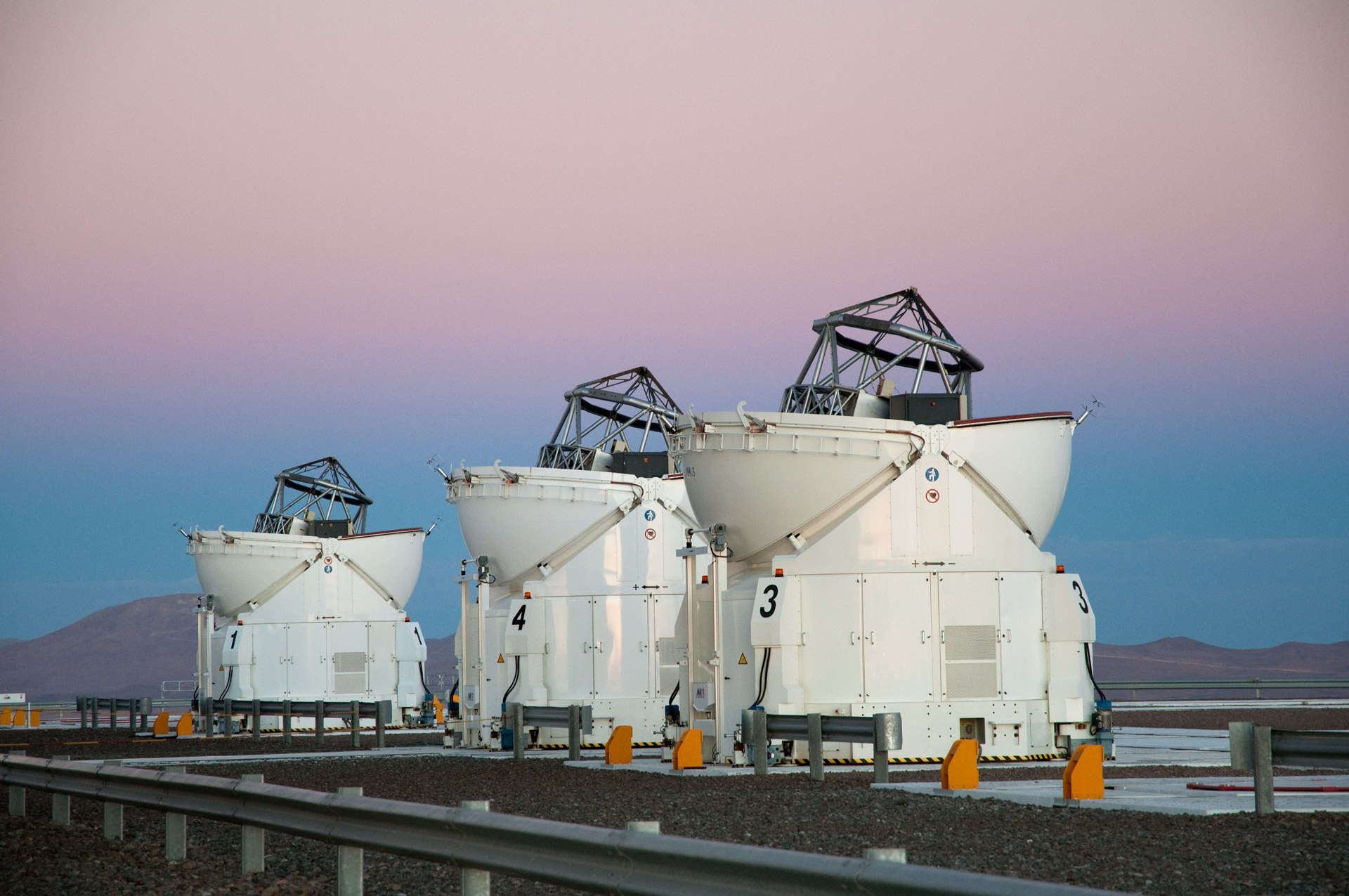 The ESO Very Large Telescope Interferometer (VLTI)